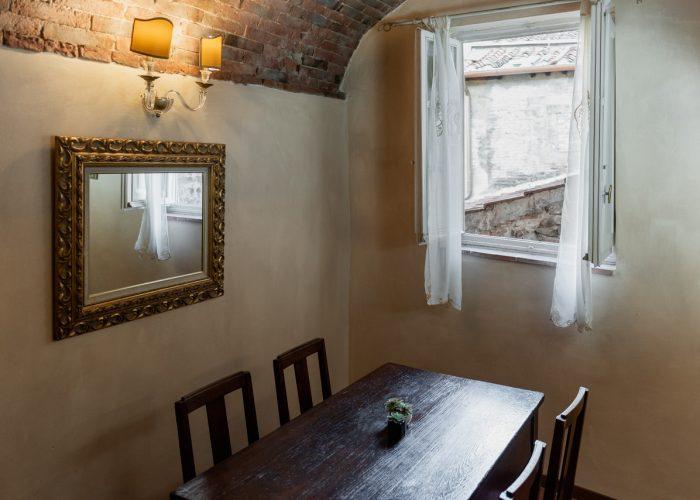 Camera Corte Fiorita La Tosca Rooms Lucca